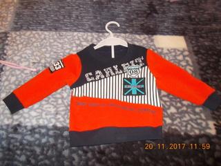 Продам вещи на девочку и мальчика  Dscn0831