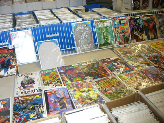 Fotos de la Convención- Noviembre 2007 New York Comic-10