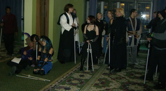 Fotos de la Convención- Noviembre 2007 New York Jedis10
