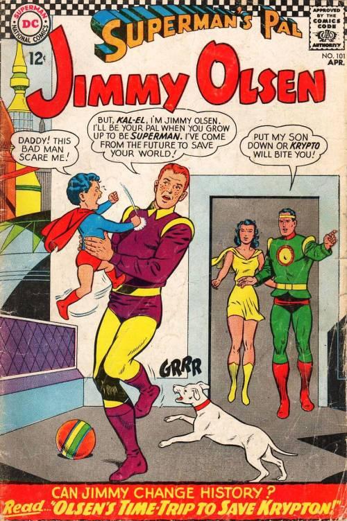 Powergirl,¿personaje subvalorado en DC Universe?: Jimmy_10