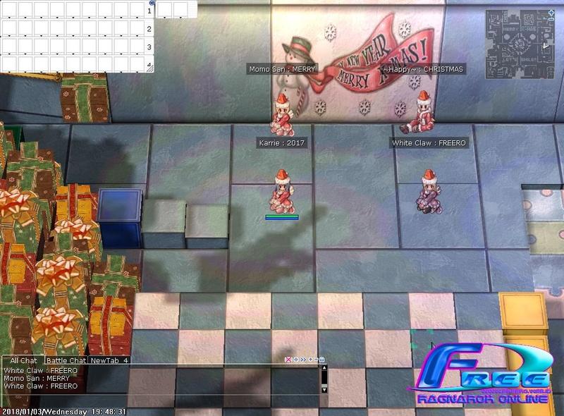Event Screenshot Game Christmas 2017 Screen10