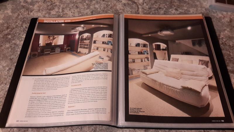 Collection n° 540 : Castor -  Enfin du Star Trek... - Page 14 15092315