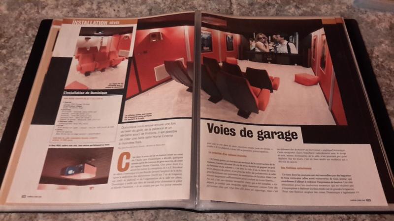 Collection n° 540 : Castor -  Enfin du Star Trek... - Page 14 15092316