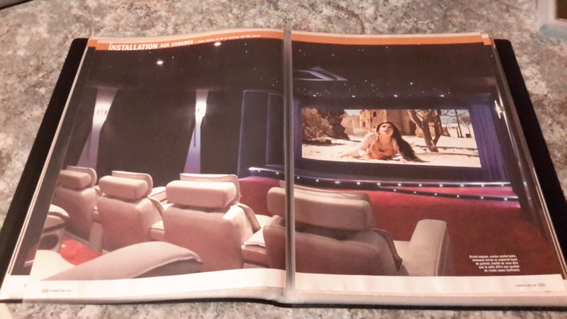 Collection n° 540 : Castor -  Enfin du Star Trek... - Page 14 15092318