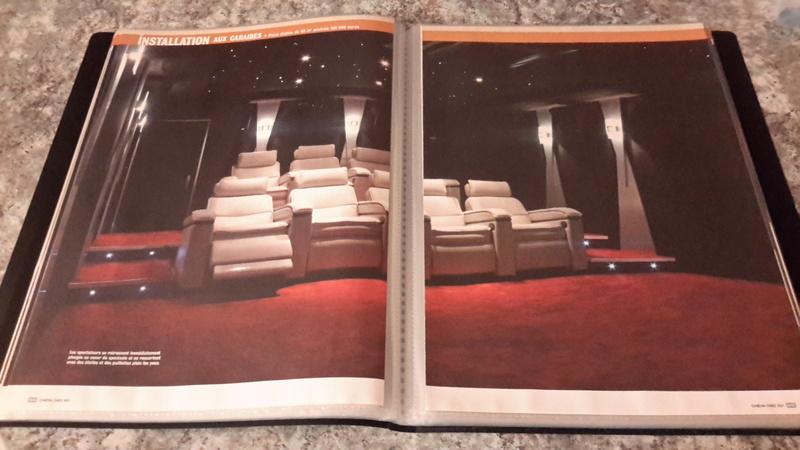 Collection n° 540 : Castor -  Enfin du Star Trek... - Page 14 15092319