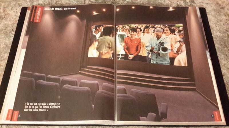 Collection n° 540 : Castor -  Enfin du Star Trek... - Page 14 15092321