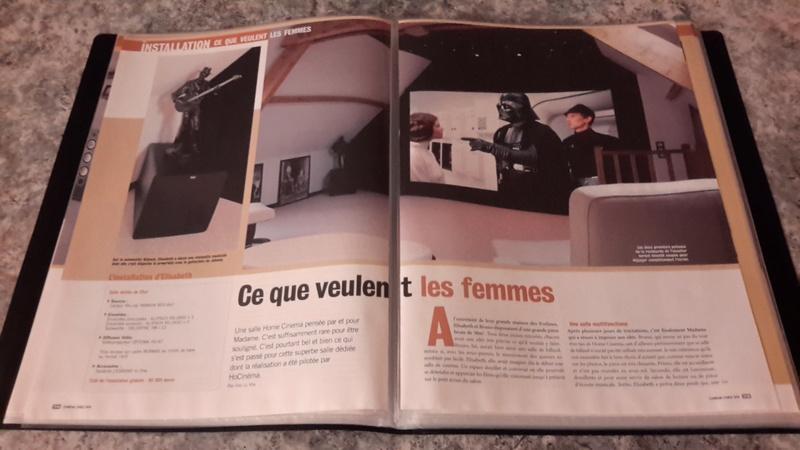 Collection n° 540 : Castor -  Enfin du Star Trek... - Page 14 15092322