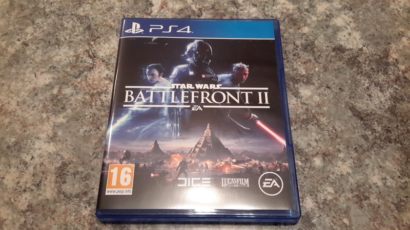 Star Wars Battlefront II 15110410