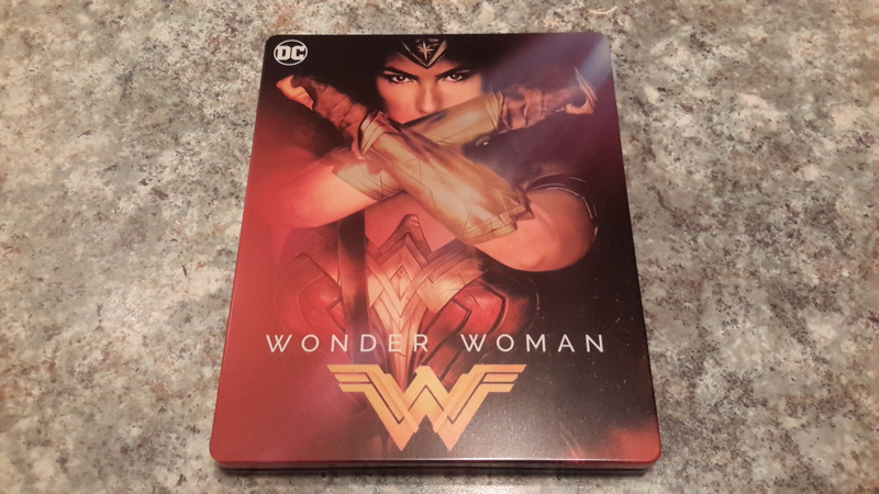 Topic sur les steelbook / Digibook - Page 15 15146710