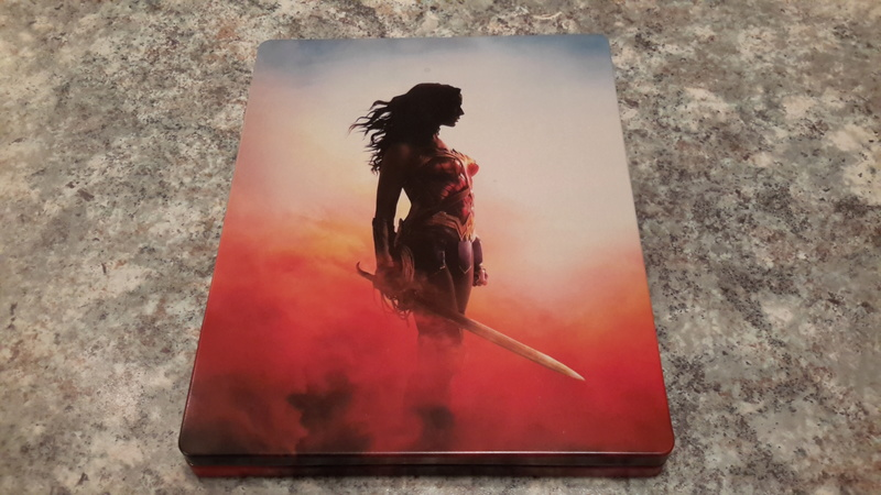 Topic sur les steelbook / Digibook - Page 15 15146711