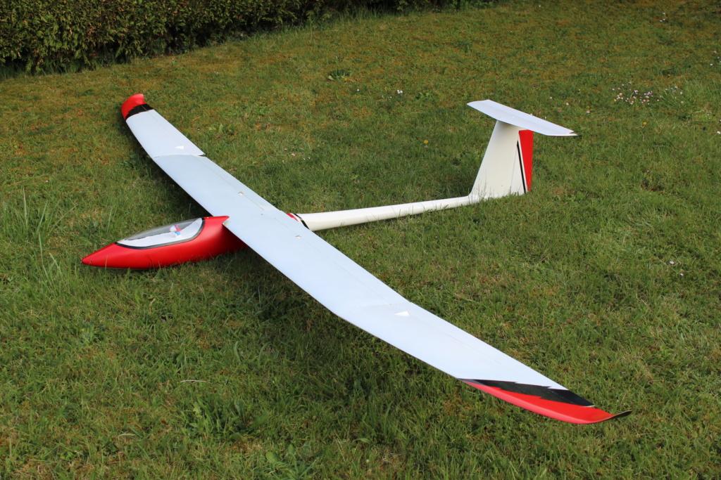 (VENDU) planeur F3Q  Img_2213