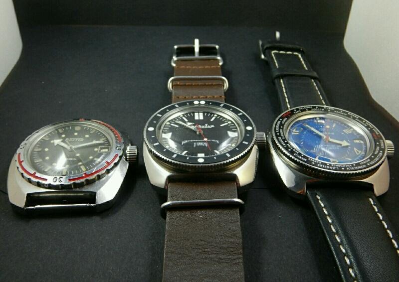 Projets horlogers (externes) - Page 9 71s20110