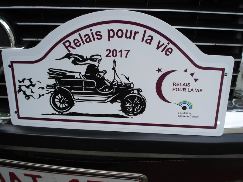 Balade relais pour la vie mars 2017 Dsc05212