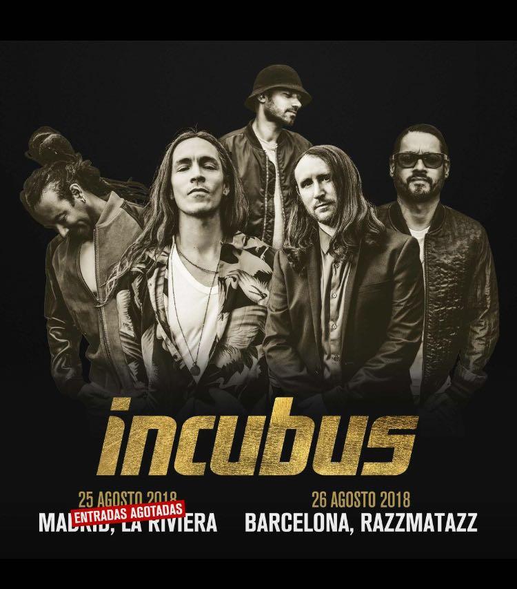 "INCUBUS - ""8"" / 21-04-2017 / Hay single - Página 8 Cf5ad010"