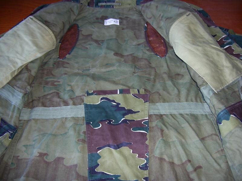 Naval Jigsaw Trousers Smock_14
