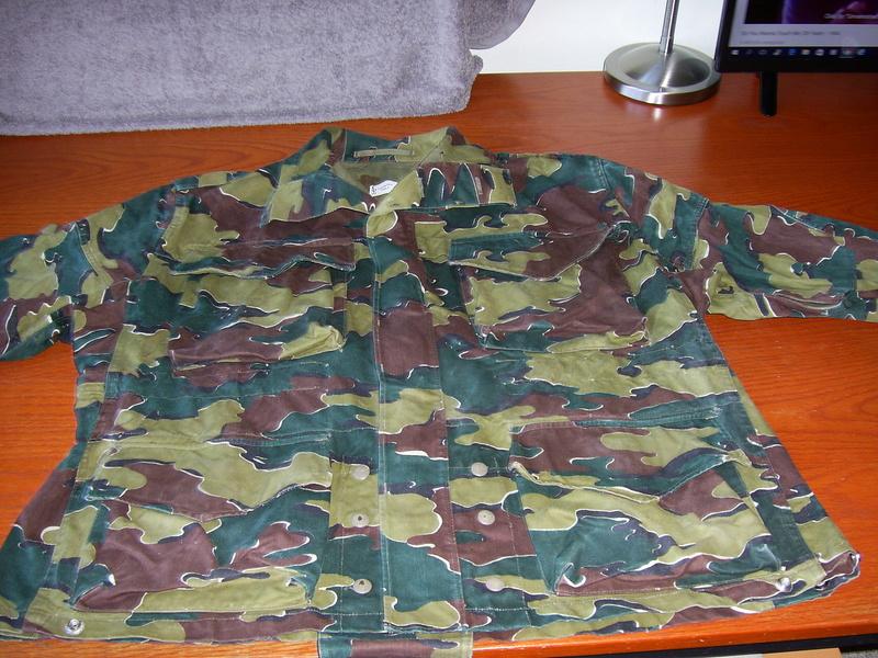 Naval Jigsaw Trousers Smock_16