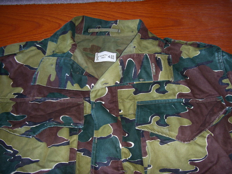Naval Jigsaw Trousers Smock_17