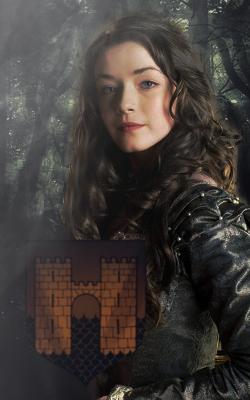 Rowena Frey
