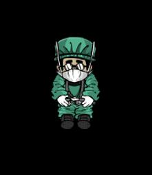 Imágenes de los Personajes Doctor10