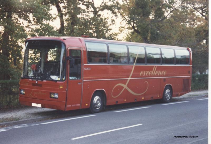CARS DE BORDEAUX A2610