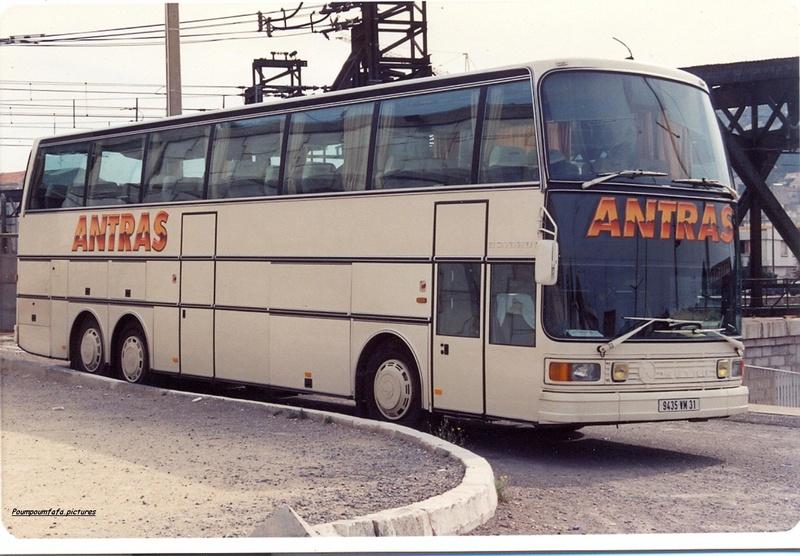 AUTOCARS ANTRAS  A2710