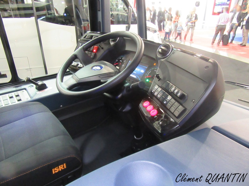 BUSWORLD EUROPE Kortrijk 2017 - Page 3 12_img12
