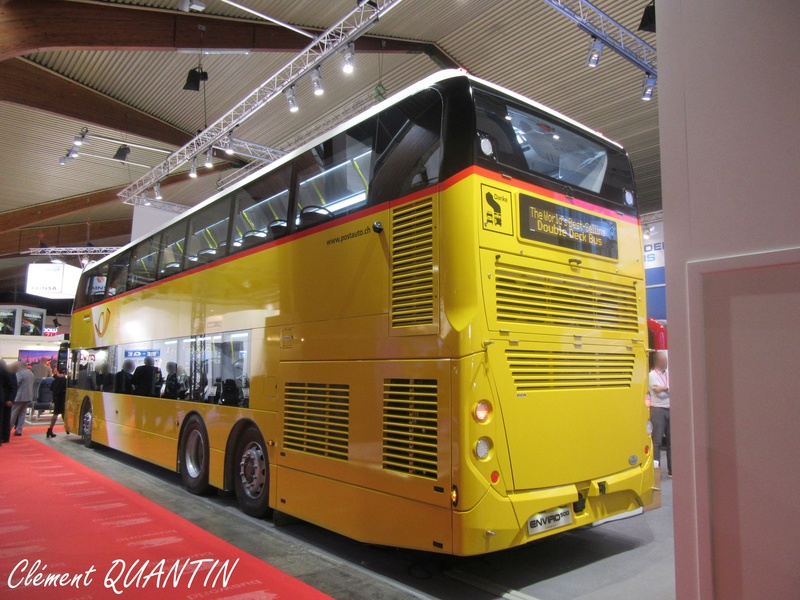 BUSWORLD EUROPE Kortrijk 2017 - Page 3 13_img11
