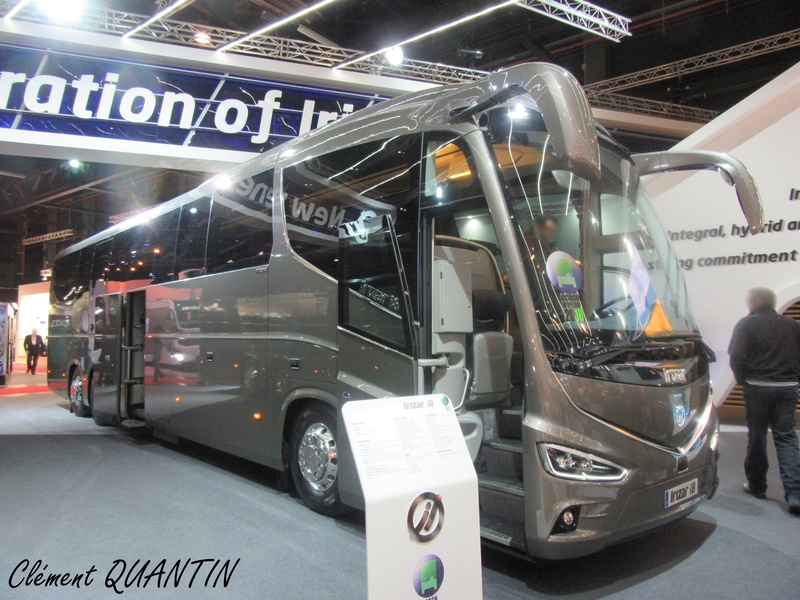 BUSWORLD EUROPE Kortrijk 2017 - Page 3 14_img15