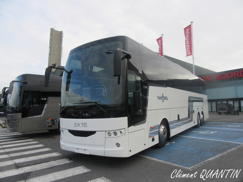 BUSWORLD EUROPE Kortrijk 2017 - Page 2 18_img11