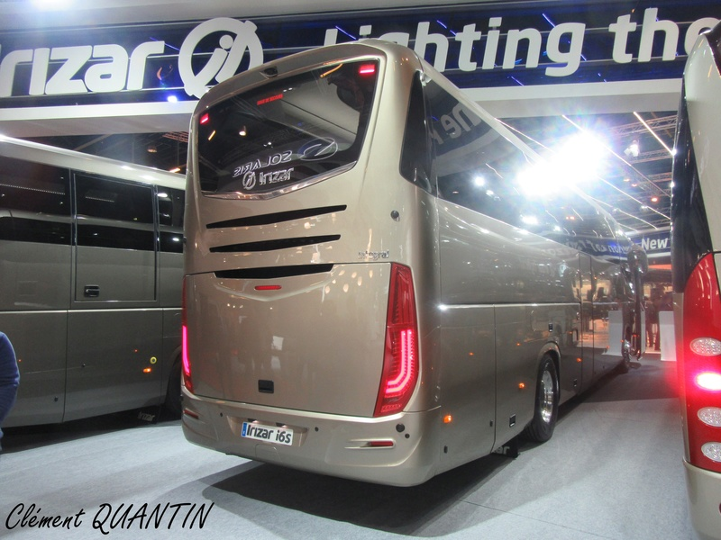BUSWORLD EUROPE Kortrijk 2017 - Page 3 25_img12