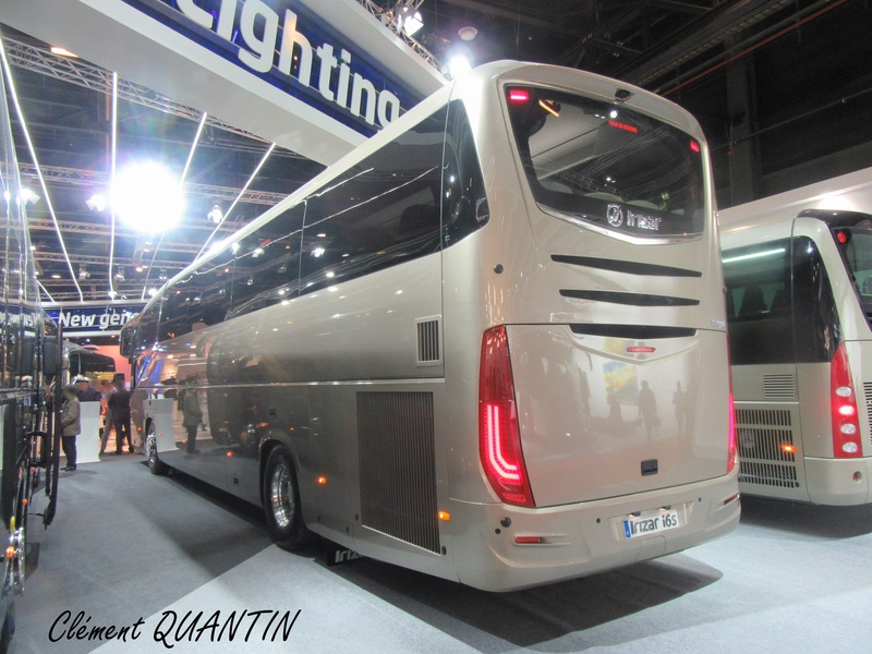 BUSWORLD EUROPE Kortrijk 2017 - Page 3 26_img16