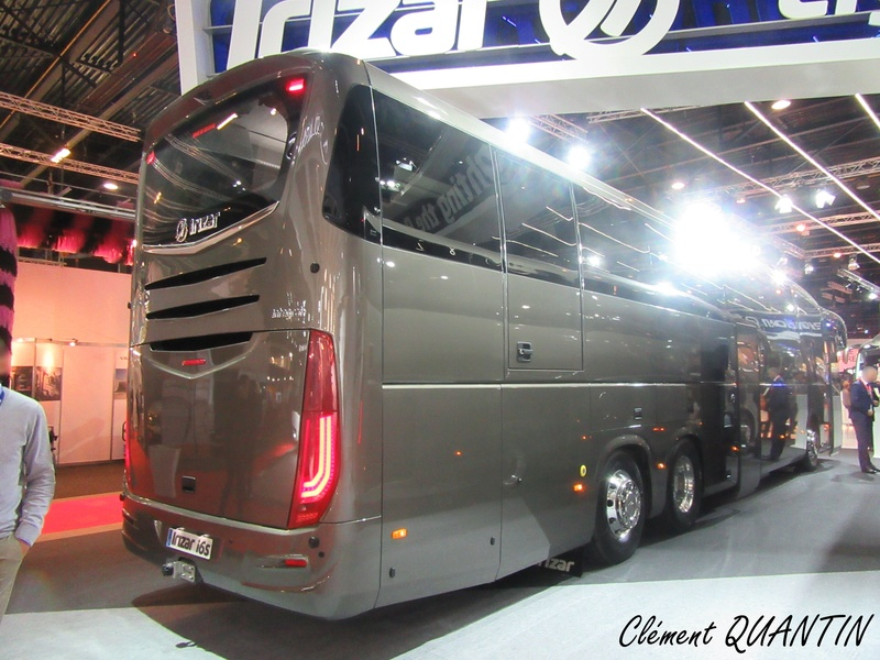 BUSWORLD EUROPE Kortrijk 2017 - Page 3 31_img12