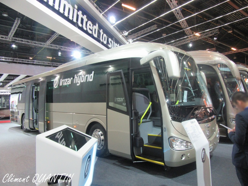 BUSWORLD EUROPE Kortrijk 2017 - Page 3 41_img13