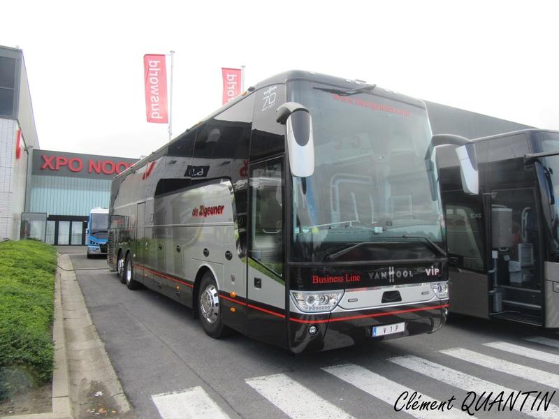 BUSWORLD EUROPE Kortrijk 2017 - Page 2 42_img11