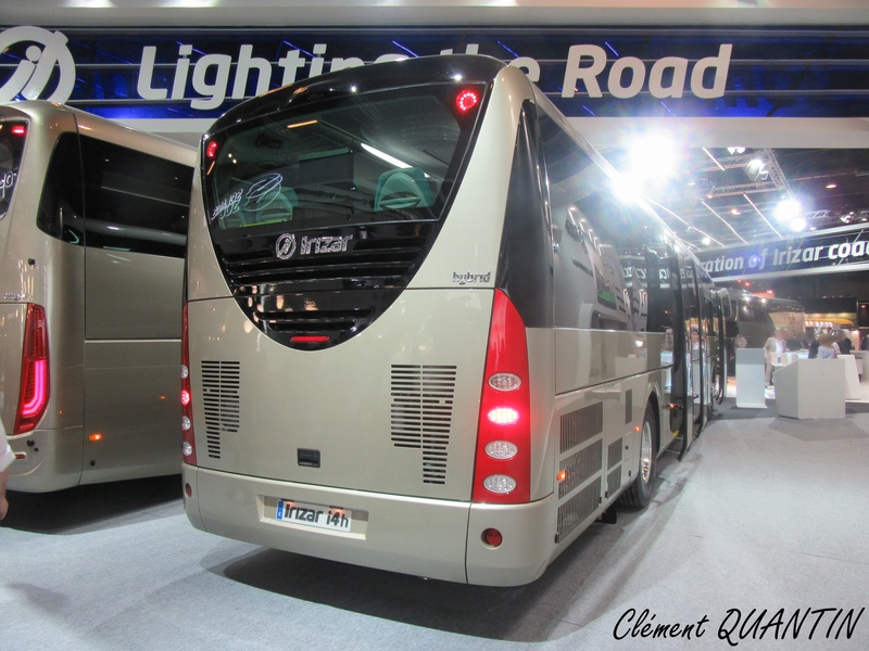 BUSWORLD EUROPE Kortrijk 2017 - Page 3 44_img13