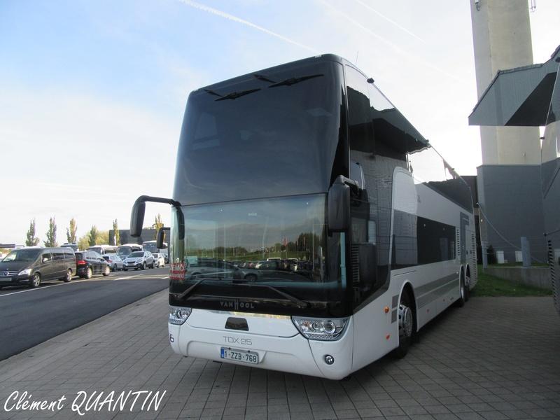 BUSWORLD EUROPE Kortrijk 2017 - Page 2 68_img10