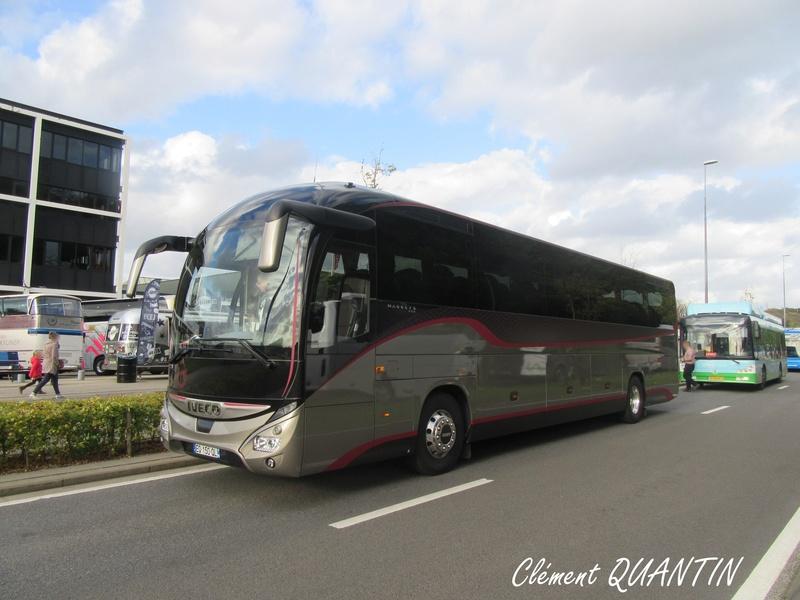BUSWORLD EUROPE Kortrijk 2017 - Page 2 68_img11