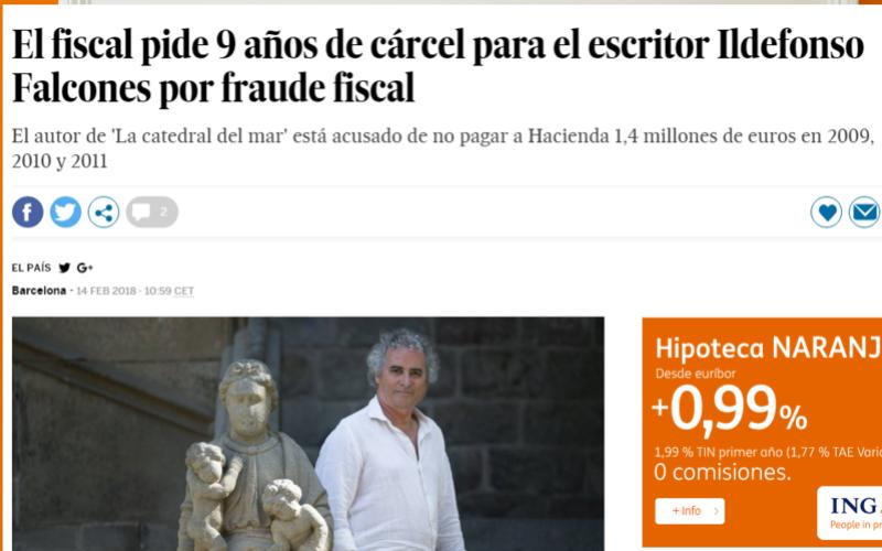 LA CATEDRAL DEL MAR/LA CATEDRAL DE LAS MENTIRAS - Página 7 Fraude10
