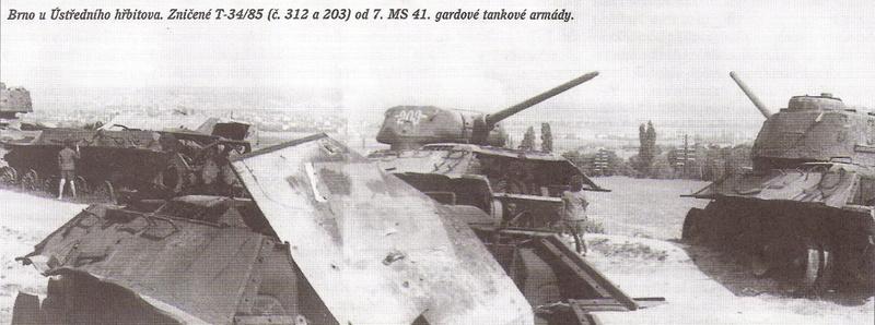 """Т-34/85 """"Мстители Донбасса"""" ГОТОВО 0_14a612"""