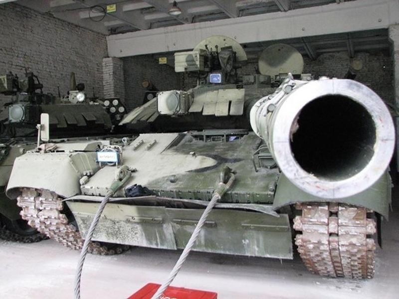 """Т-84 """"Оплот"""" Trumpeter 09511 м 1:35 0_f6b510"""