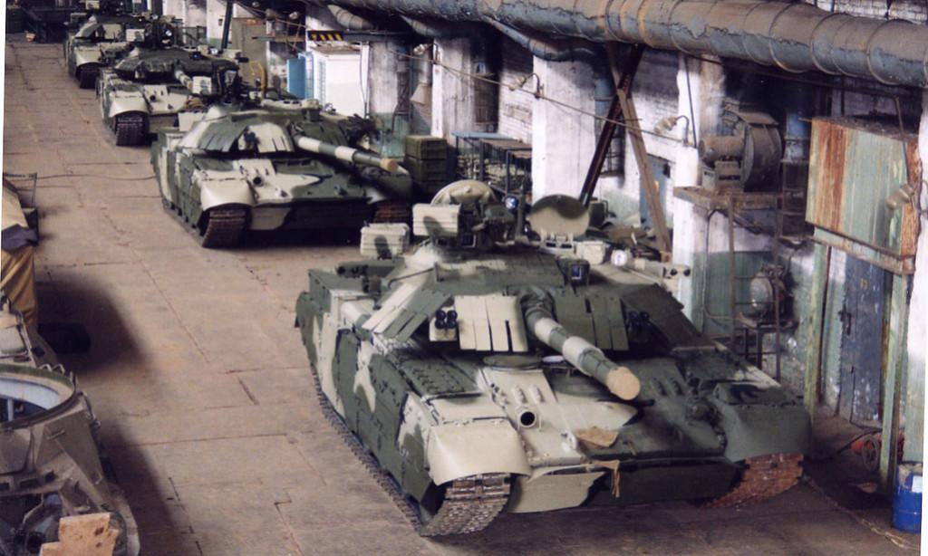 """Т-84 """"Оплот""""  13400710"""