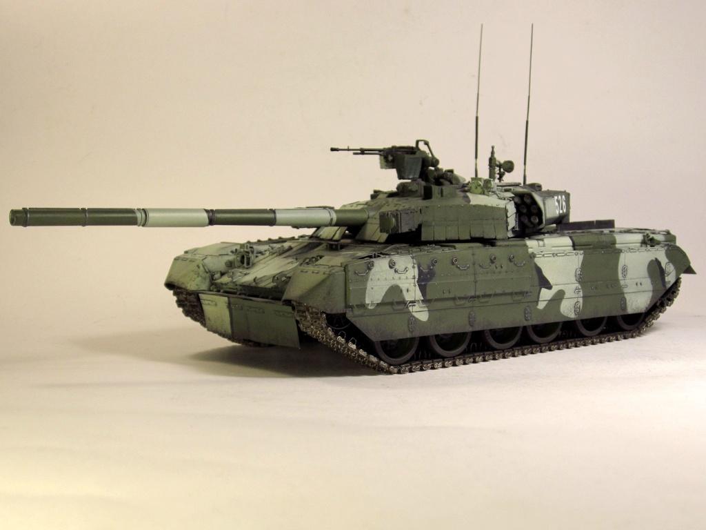 """Т-84 """"Оплот""""  Img_1916"""
