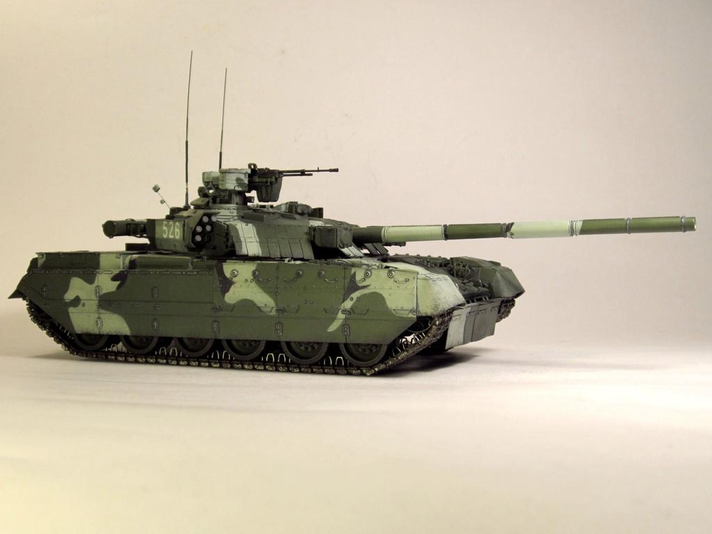 """Т-84 """"Оплот""""  Img_1917"""