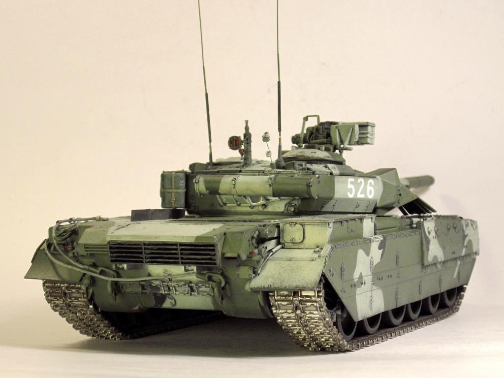 """Т-84 """"Оплот""""  Img_1918"""