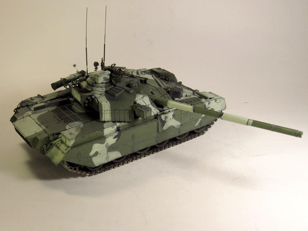 """Т-84 """"Оплот""""  Img_1919"""