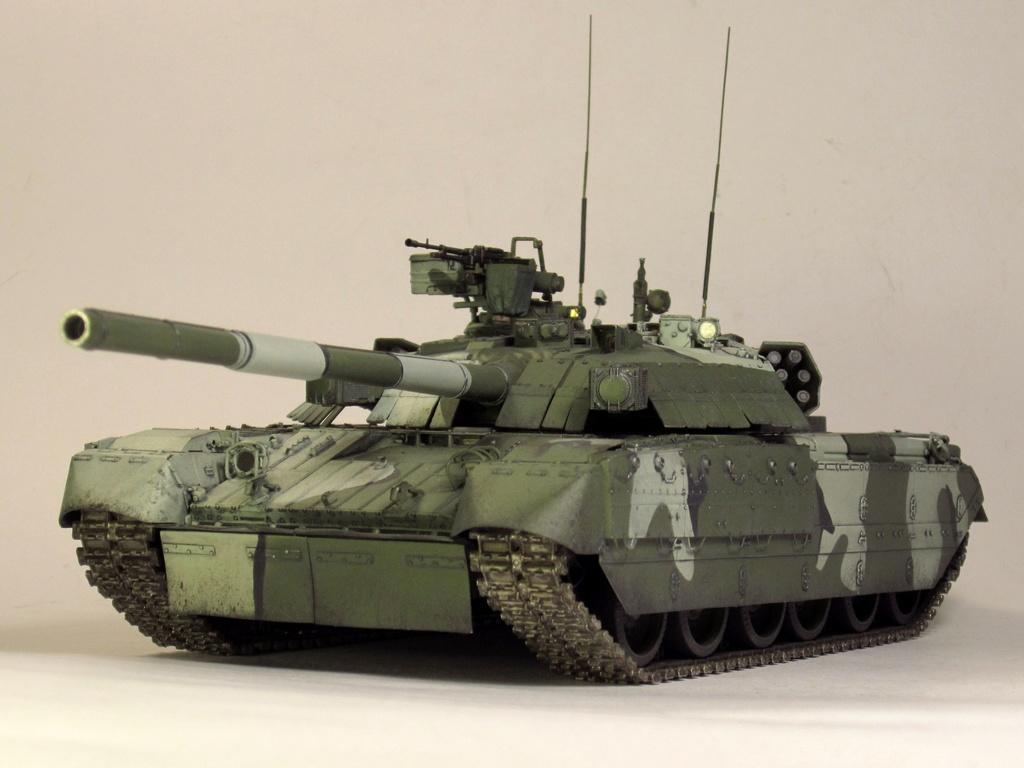 """Т-84 """"Оплот""""  Img_1925"""