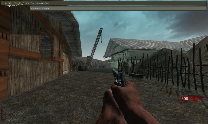 CustomCodMapping - Inicio Shot0013