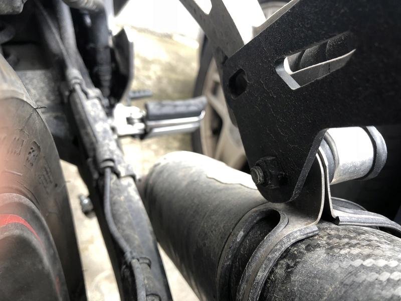 Maletas laterales Shad Sh36 con fijación 3p system Img_0710