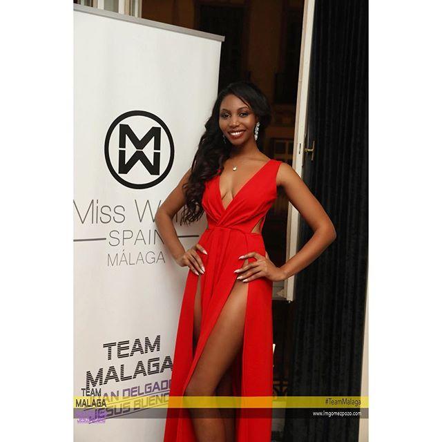 Candidatas Miss World Málaga 2018 Nc1_di10
