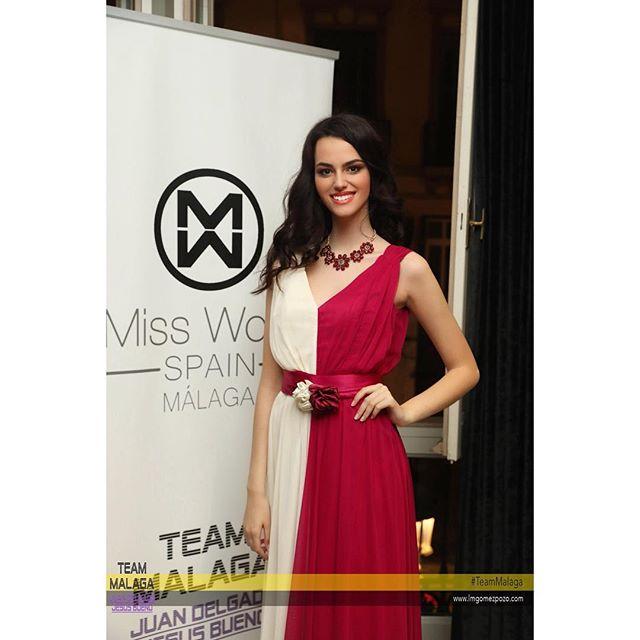 Candidatas Miss World Málaga 2018 Nc4_es10